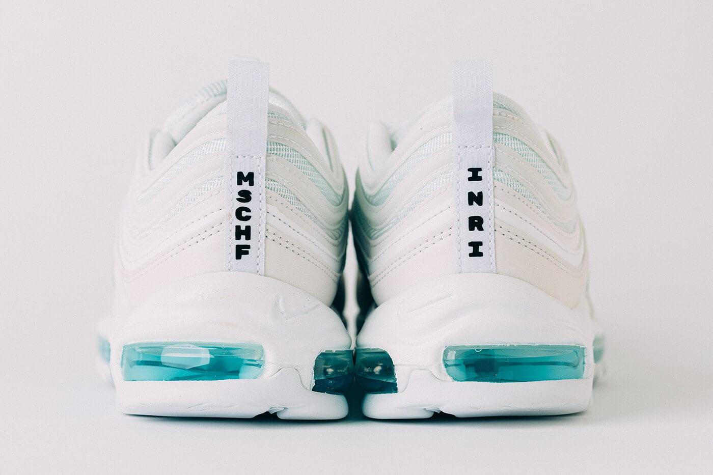 Nike Jesús Shoes