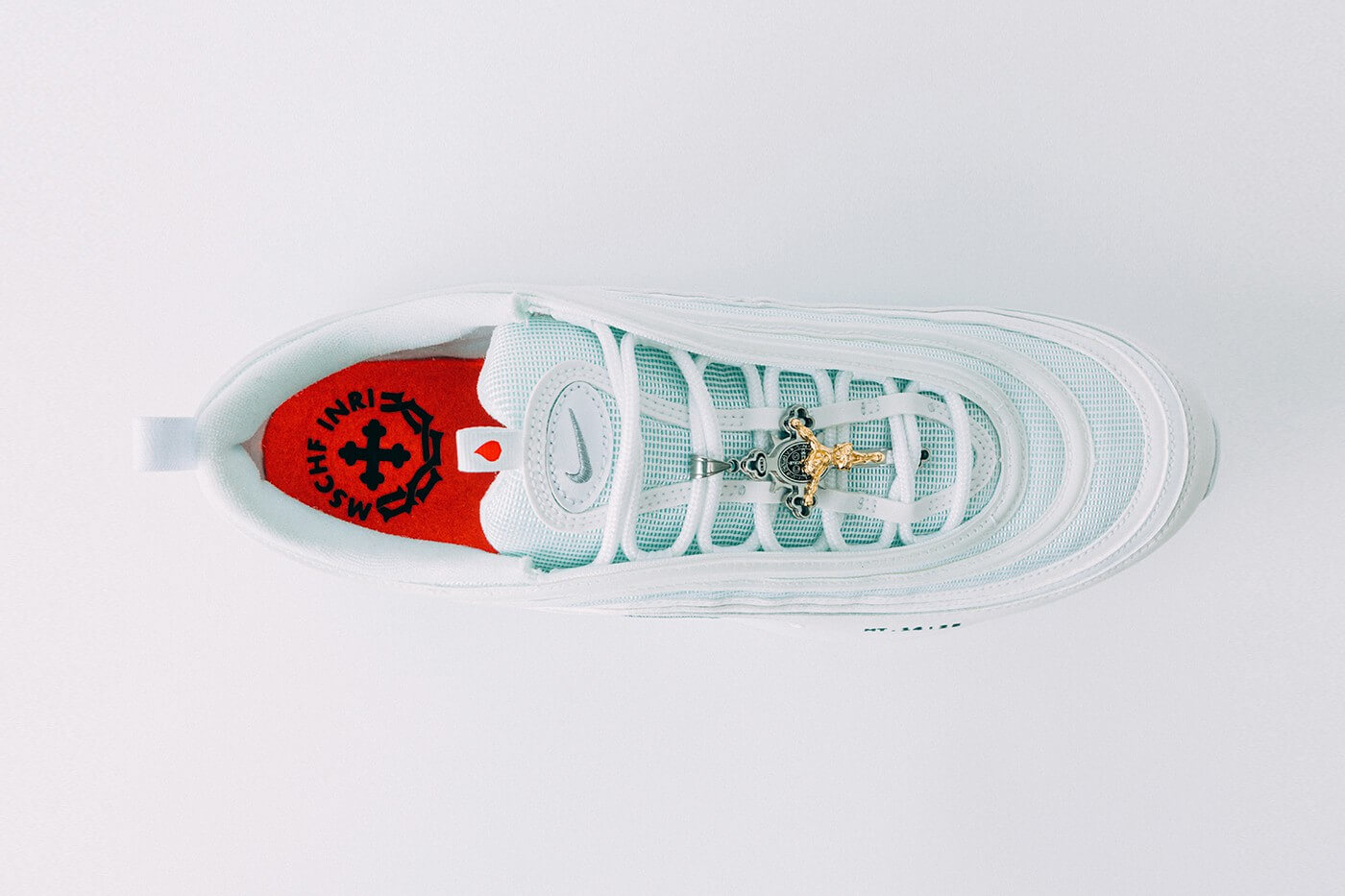 Nike Holy Water