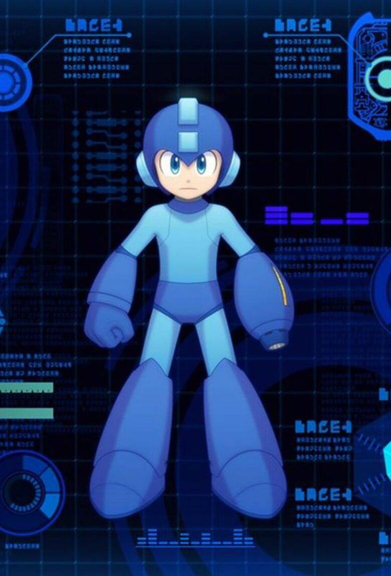 Película de Mega Man sigue su producción