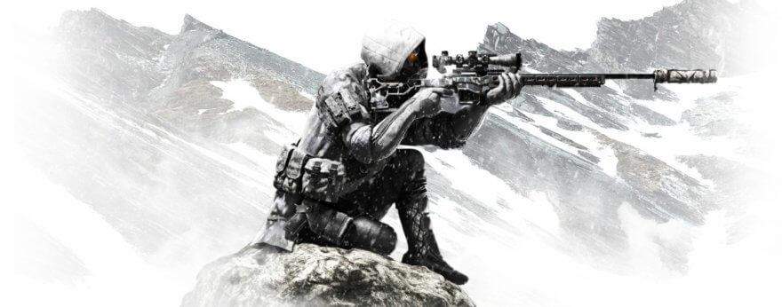 Sniper Ghost Warrior prepara su nuevo juego