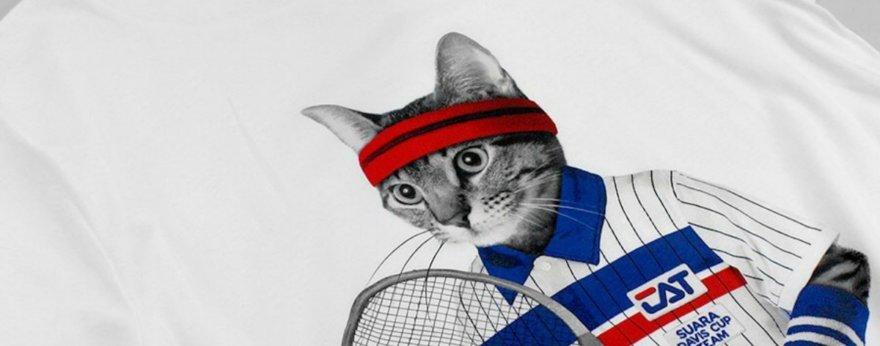 Suara Store, la tienda de ropa con gatitos