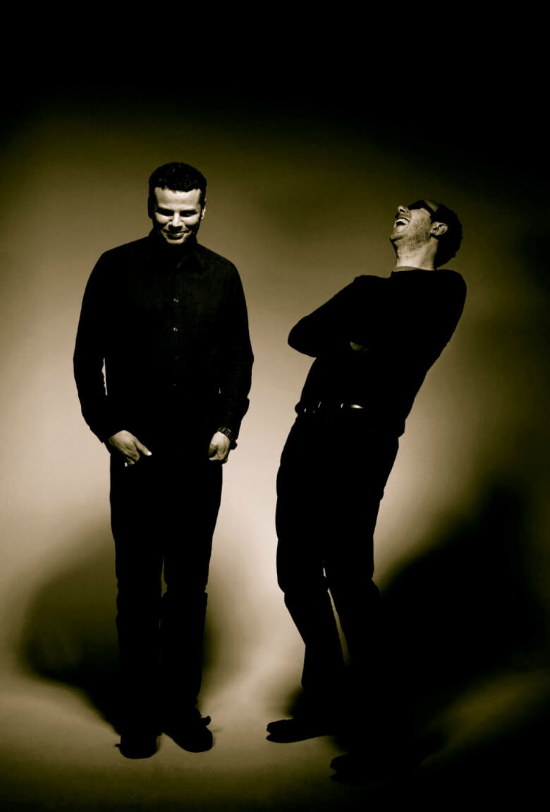 Surrender de The Chemical Brothers celebra 20 años