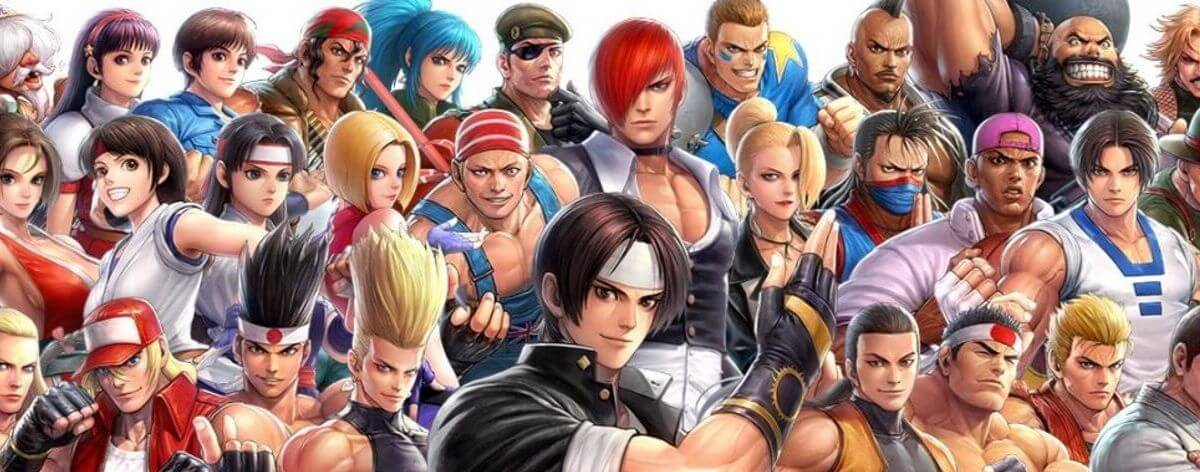 The King of Fighters All Star llegará el 22 de octubre