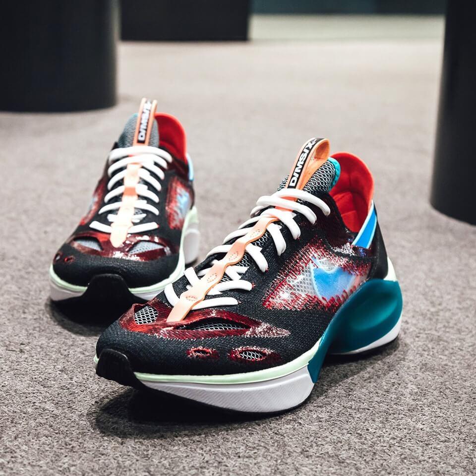 Laces, una de las tiendas de sneakers online de México