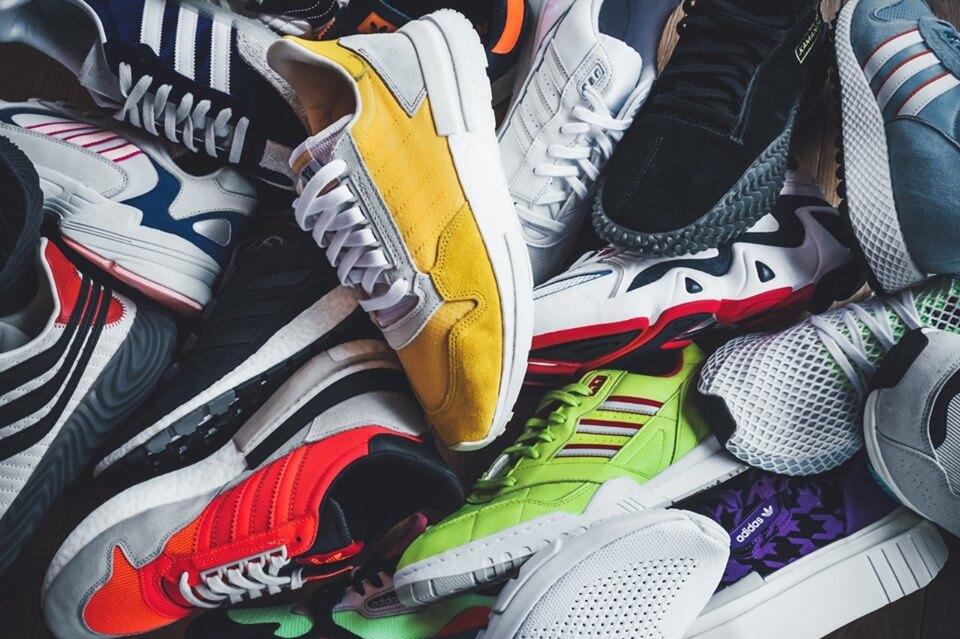 Lust, una de las tiendas de sneakers online