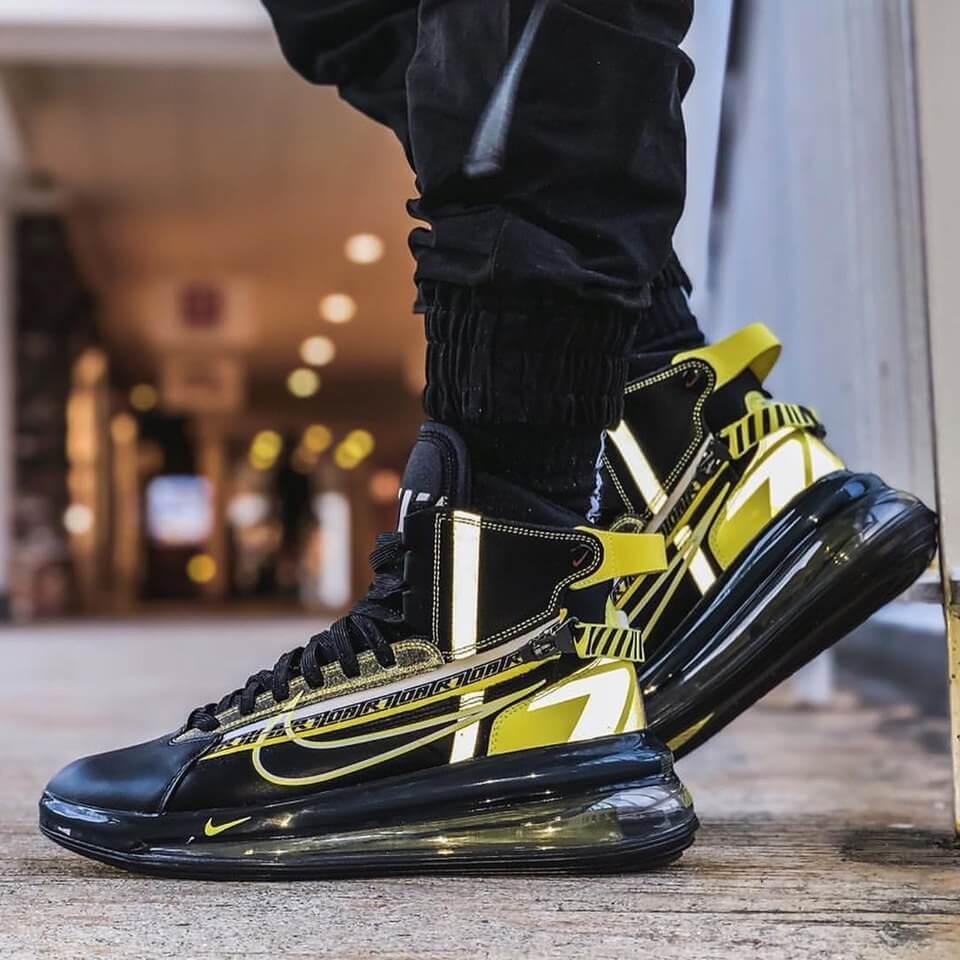 sneakers CDMX