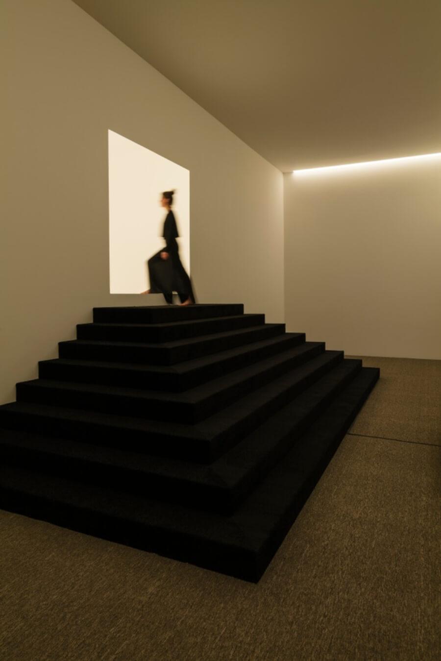 instalación de James Turrell