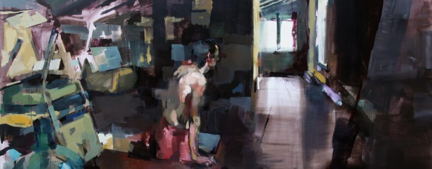 B-Murals presenta expo «Tàpia» organizada por Axel Void
