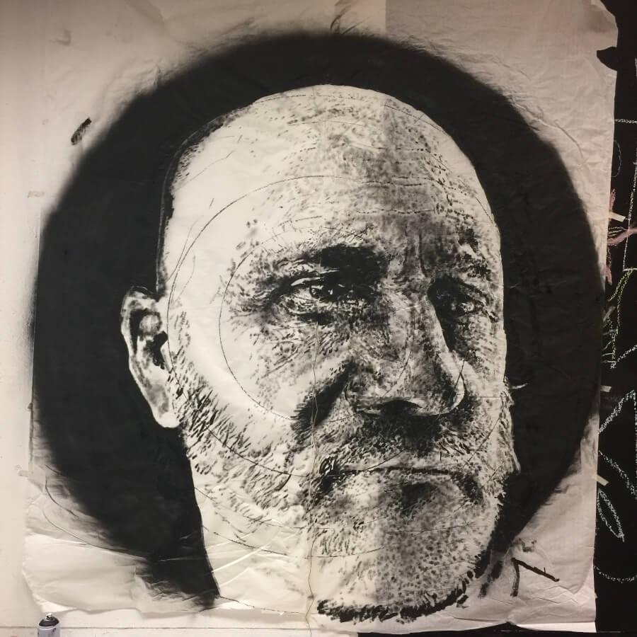 24 artistas urbanos se darán cita en Tápia de B-Murals
