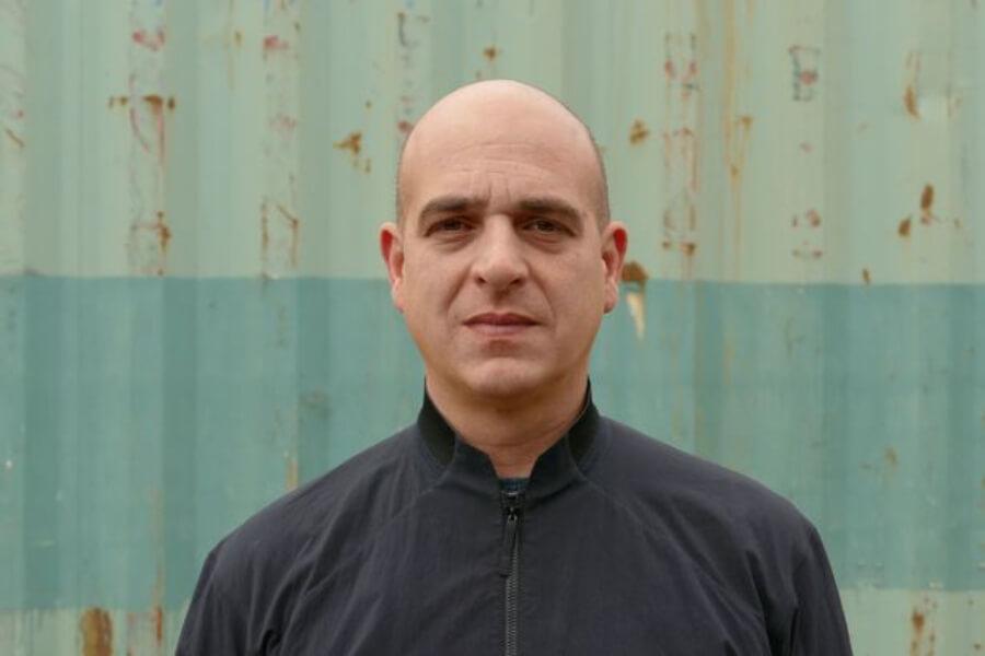 Steve LAzarides