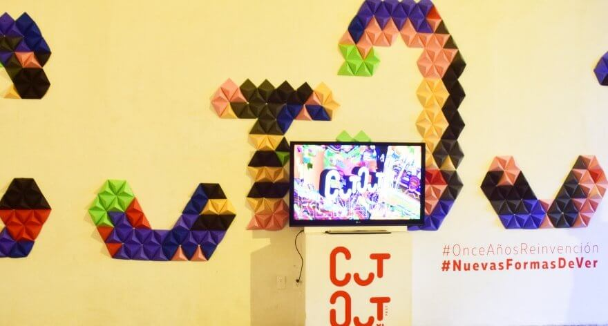 Cut Out Fest 2019 así se vivió esta fiesta de cultura digital