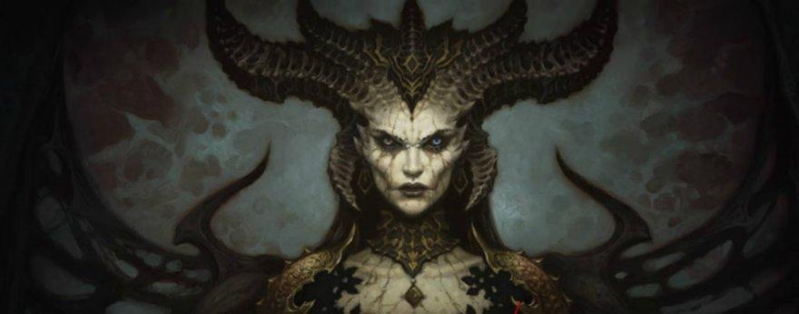 Diablo IV presenta trailer en la Blizzcon