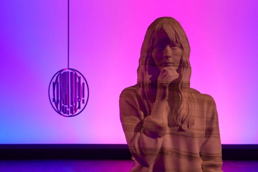 Doug Aitken presenta exposición en Victoria Miro