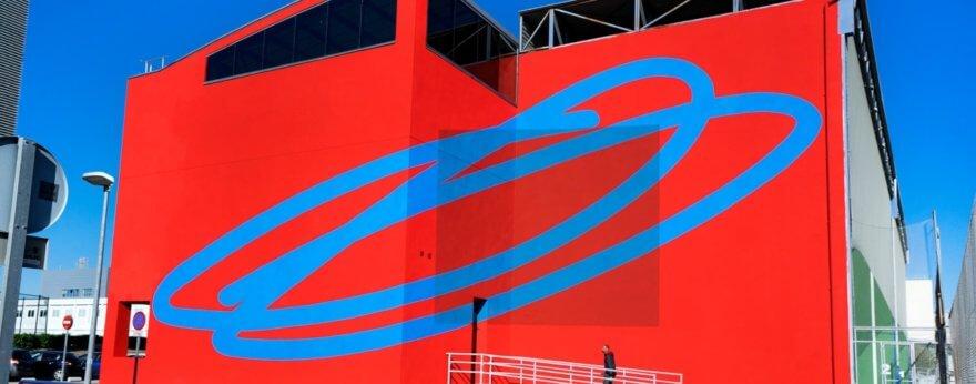 Elian Chali: arquitectura, ciudad y street art
