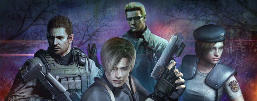 Evento de Resident Evil en Super Smash Bros