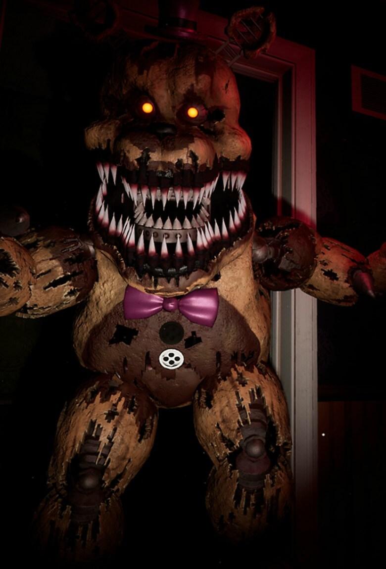 Five Nights at Freddy's llega a las consolas