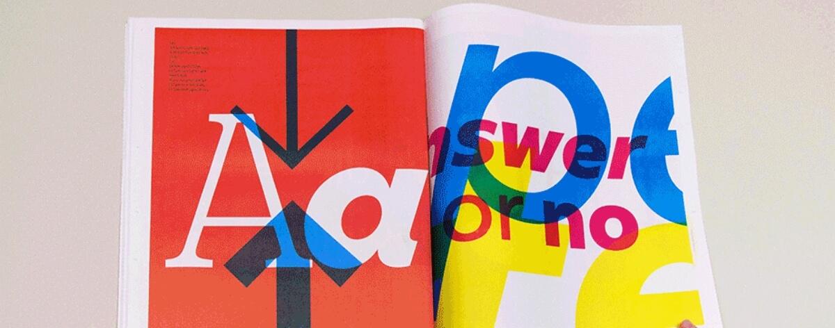 Fontsmith crea dos nuevas familias tipográficas