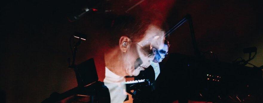 Fotogalería Radiobosque: música, baile y día de muertos