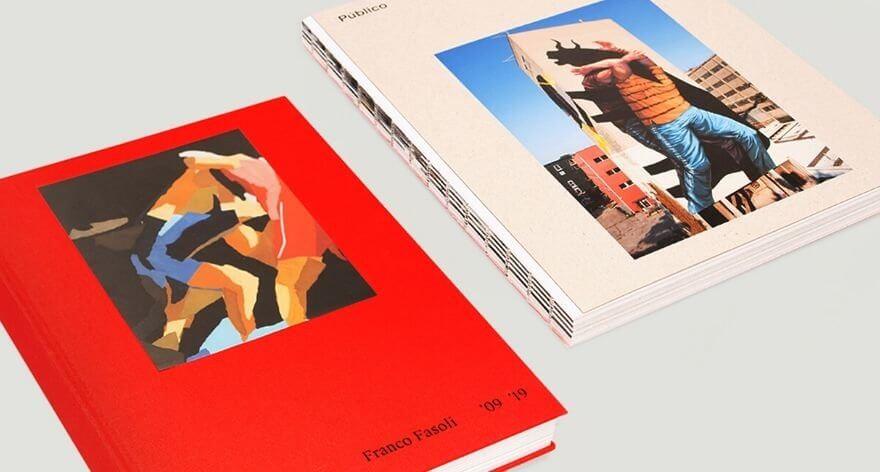 Público/Privado, un libro de Franco Fasoli JAZ