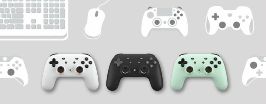 Google lanza Stadia, streaming para videojuegos