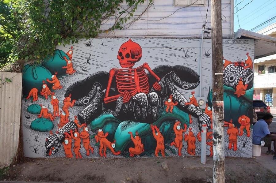 Los ilustradores mexicanos que debes de conocer ya