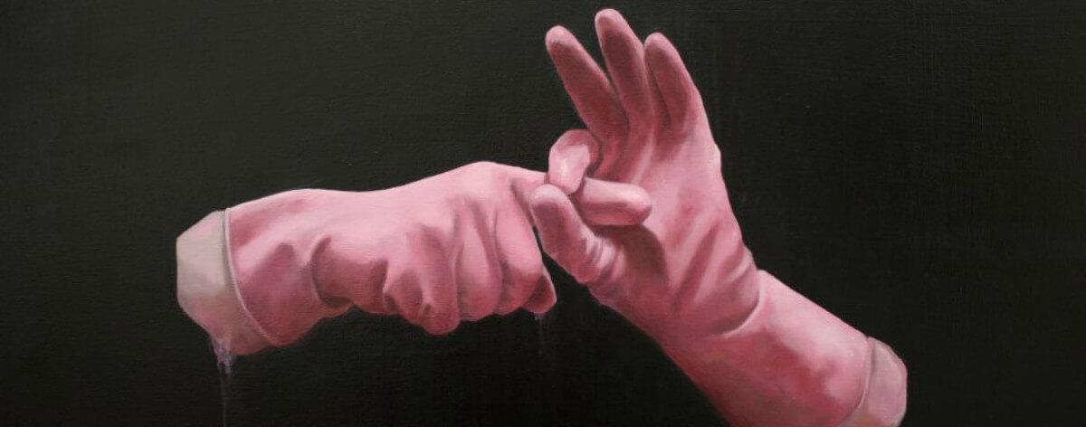José Salguero y su arte con libertad de expresión