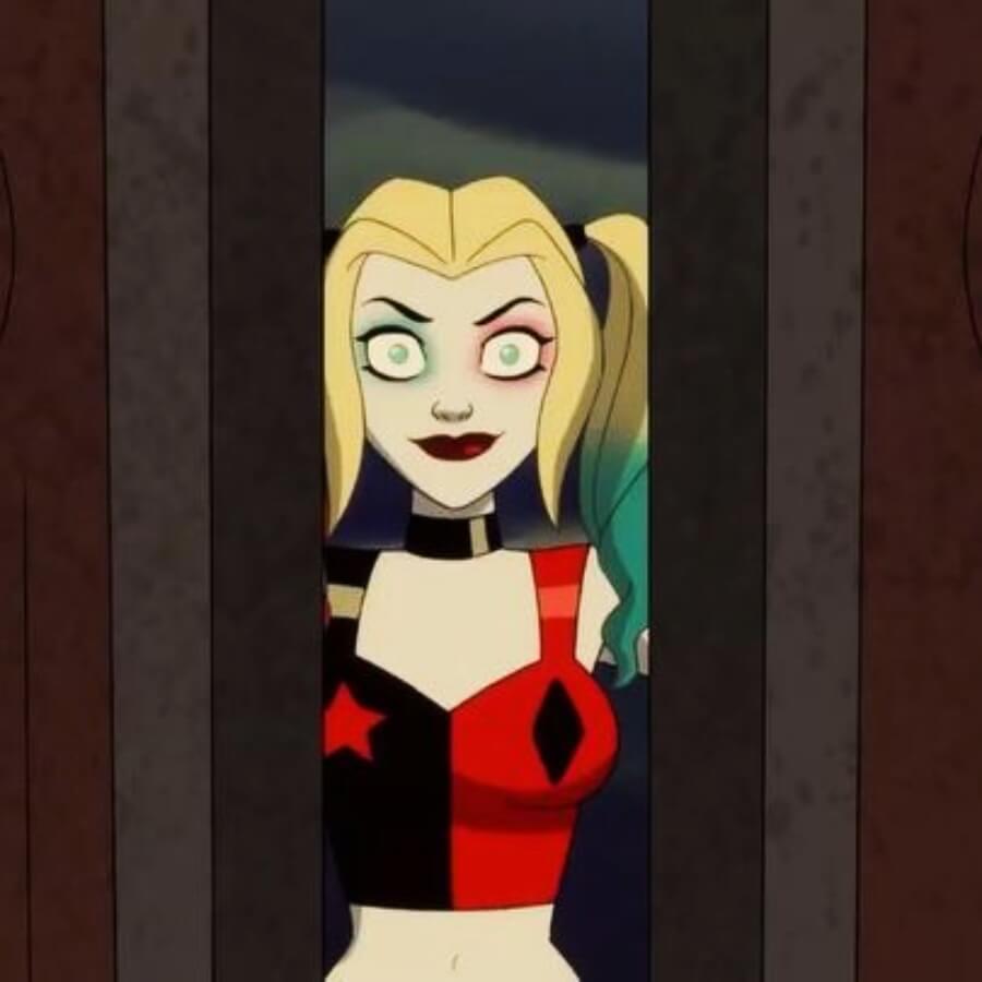 """El artista nos habló sobre su proyecto """"Harley Quinn"""""""