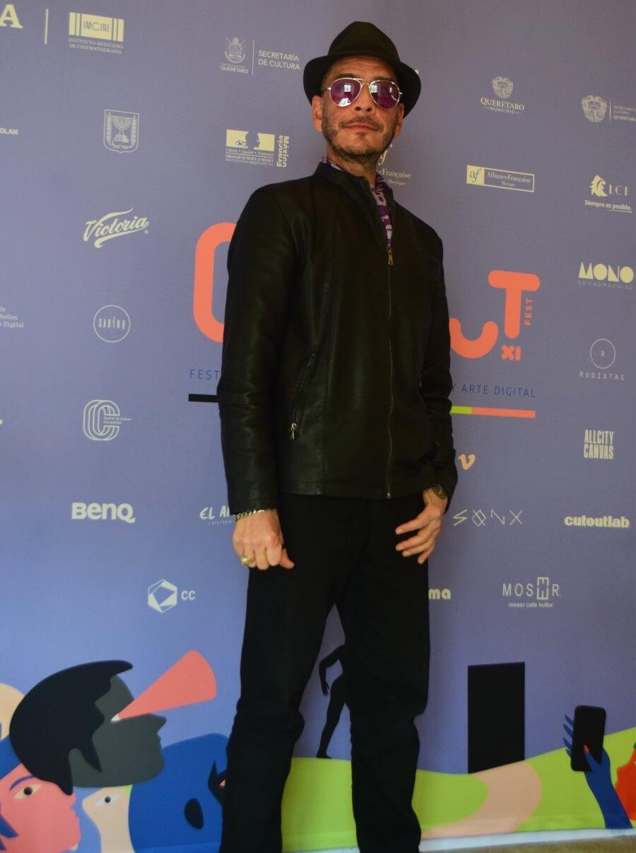 Juan Meza León en entrevista para ACC