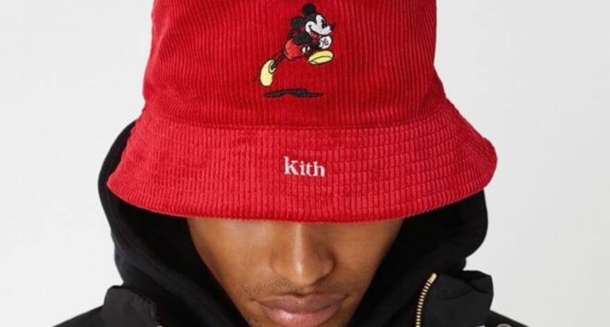 Kith celebra a Mickey Mouse con gran colección