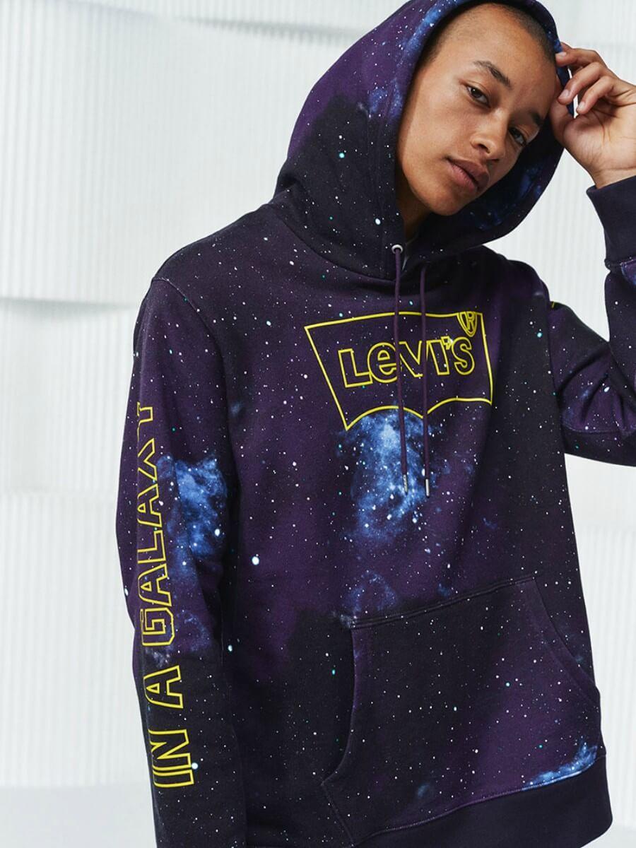 Levis x Star Wars