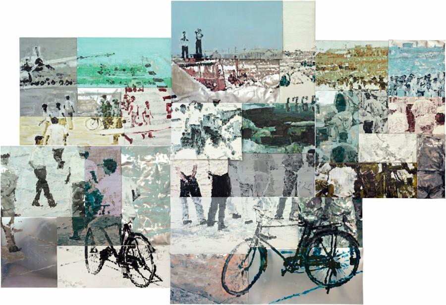 Li Songsong y su pintura histórica