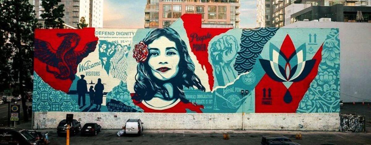 Los mejores murales del mes de noviembre según ACC