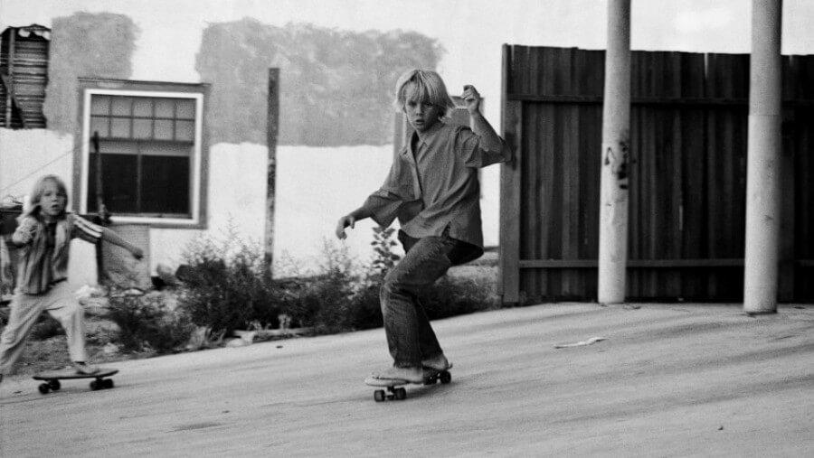 Los mejores skaters