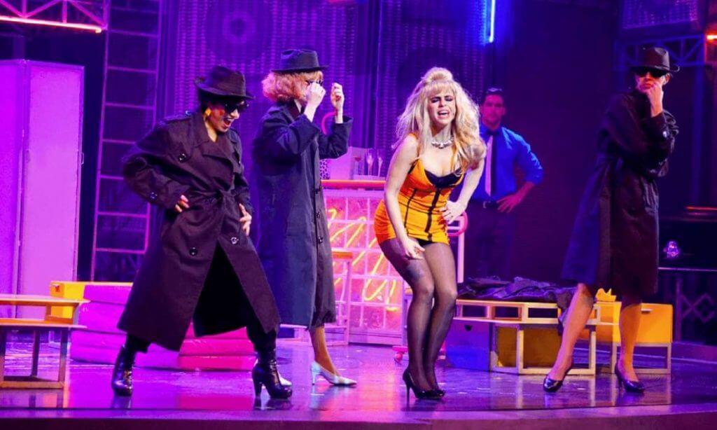 Mentiras, el musical, una de las obras de teatro en CDMX