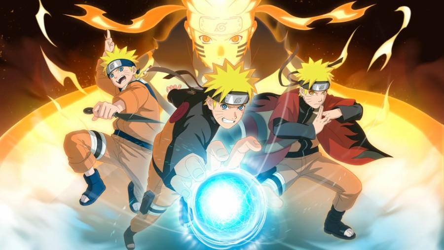 Naruto Shippuden será el tema de la tesis de estudiante