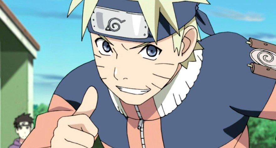 Naruto Shippuden es el tema de tesis de esta estudiante