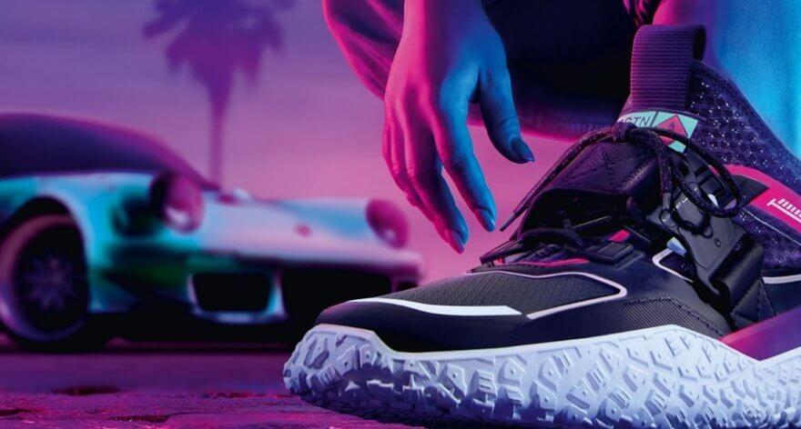 Sneakers que no podrás dejar pasar de largo
