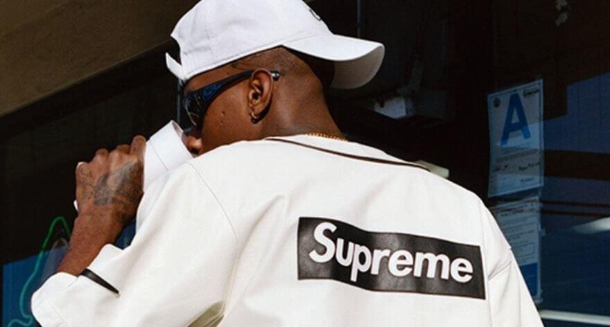 Supreme x Nike muestran su nueva colección Fall'19