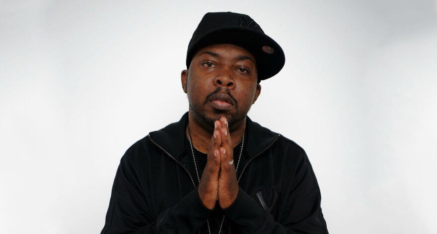 No Place Like Home, tema inédito de Consequence y Phife Dawg