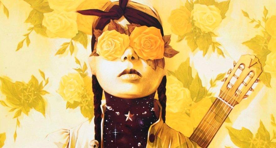 Primavera Insurrecta, el nuevo mural de INTI