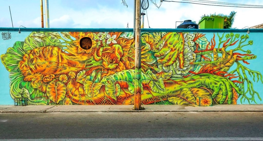 Artistas se unen por crear conciencia ambiental
