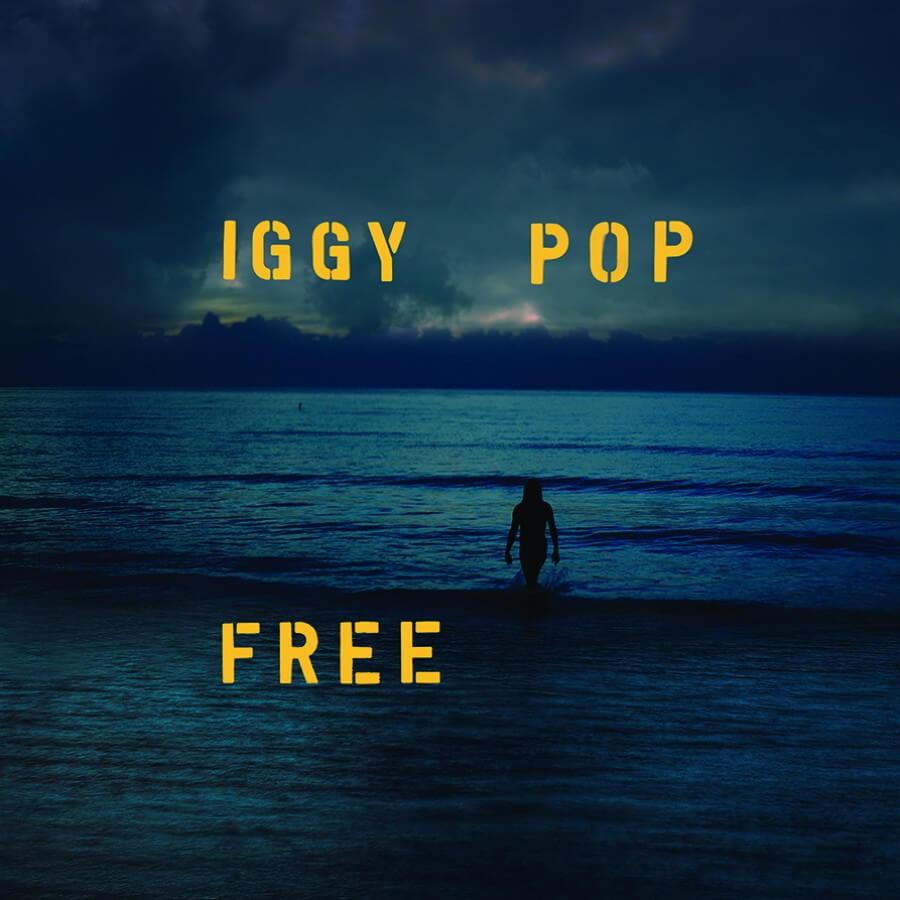Free Iggy Pop