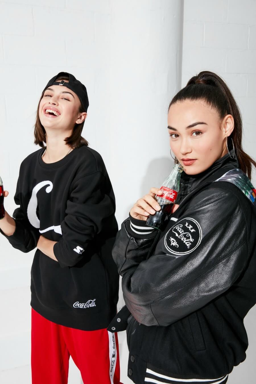 Nueva colección de Coca-Cola