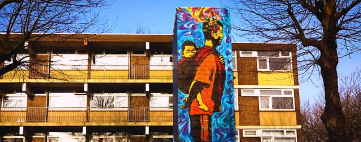 Museo de street art preservará obras con realidad virtual