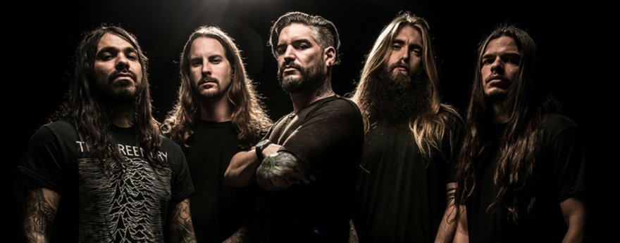 Suicide Silence y Revocation regresan a la CDMX