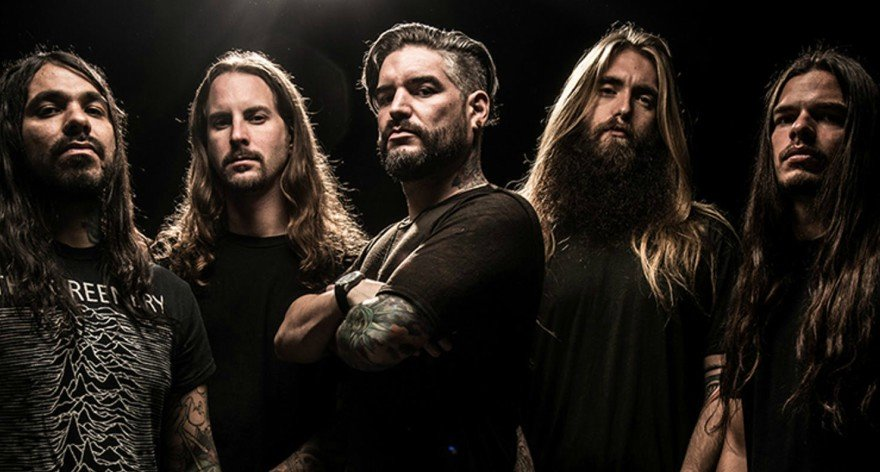 Suicide Silence y Revocation regresan a la CDMX