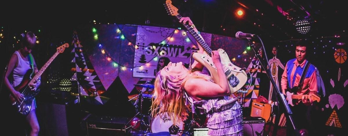 SXSW 2020 anuncia parte de su festival musical