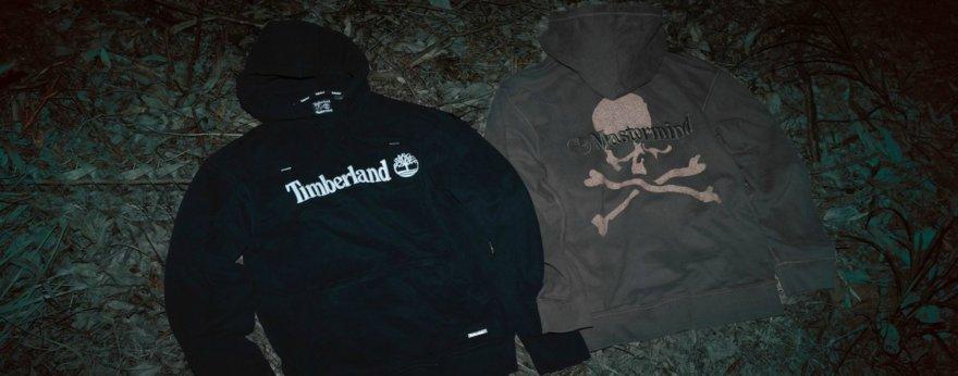 Timberland x Mastermind con nueva colaboración