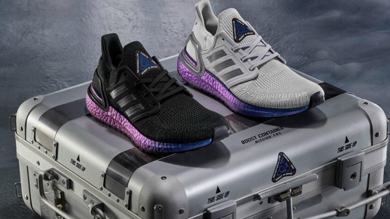 UltraBoost 20, los nuevos tenis running de Adidas | All City ...