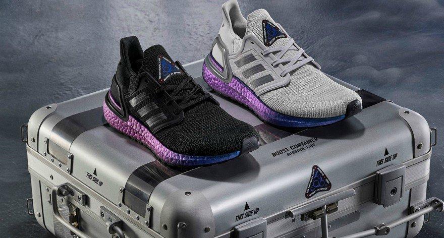 UltraBoost 20, los nuevos tenis running de Adidas